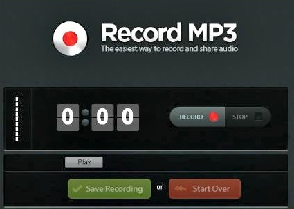 Record mp3 | tools for teaching and learning English | Scoop.it
