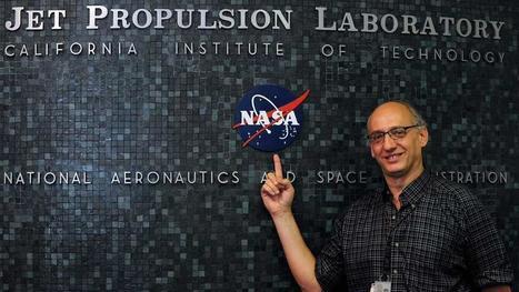 San Martín, el argentino que hace historia en la NASA | Argentinos destacados en el mundo! | Scoop.it