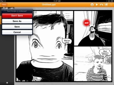 teachwithyouripad - Creating a Graphic Novel | AvatarGeneration | Scoop.it