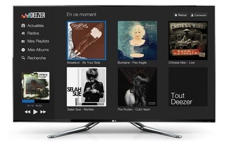 La consommation de TV en ligne a progressé de 45% en 2012 | Campagnes et e-publicité | Scoop.it