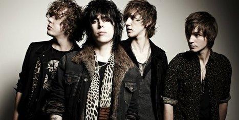 The Struts, sensation brit rock au Bootleg - Sud Ouest | Musiques | Scoop.it