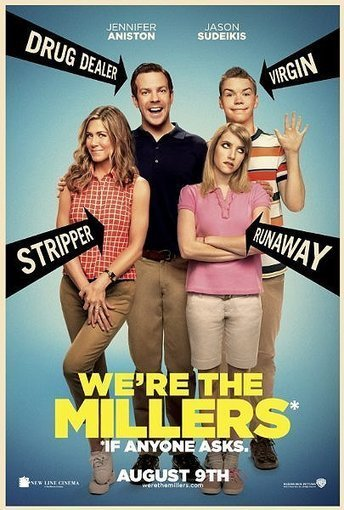 Watch We're The Millers Movie-Click here   Watch We're the Millers Hd Movie Online   Scoop.it