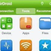 AirDroid: The app every Android owner should install | Mobile & Technology | Scoop.it