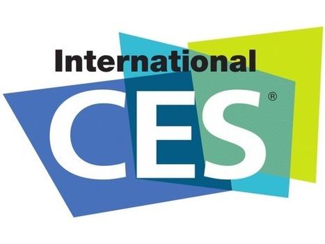 CES 2014 - the biggest news, live from Las Vegas | Stuff | Orgasmtool | Scoop.it
