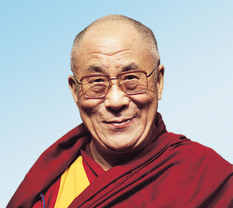 L'Amour et la Peur - par le Dalaï Lama | Je, tu, il... nous ! | Scoop.it