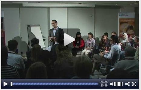 Live lesson: dogme | Luke Meddings | TELT | Scoop.it