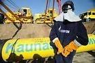 Offensive de Gazprom contre la réforme gazière - La Russie d'Aujourd'hui   Pays Baltes   Scoop.it