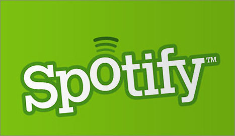 Spotify investor sees music streamer listed in coming years | Social on the GO!!! | Scoop.it