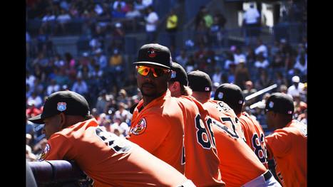 Baseball shows need to rethink economic policy: Editorial   Florida Economic Development   Scoop.it