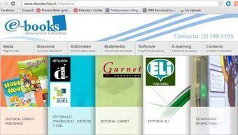 EBOOKS CHILE   Unconference EdcampSantiago   Scoop.it