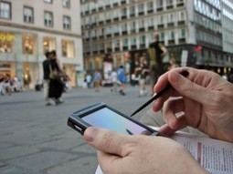 Mobile Location-Based Services Market to exceed $12bn by 2014, Says Juniper Research | Social Foraging | Scoop.it