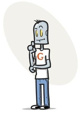 Googlebot Persona | Interesting articles | Scoop.it