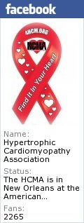 Hypertrophic Cardiomyopathy Association | A Heart For Zak | Scoop.it