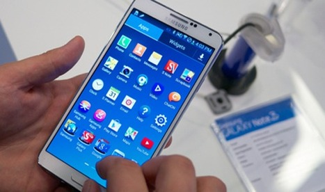 13 Apps For Transforming your Phone into The Ultimate Toolkit | Mobile Business News | Scoop.it