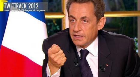 Le logement permet à Nicolas Sarkozy de faire le buzz sur Twitter ... | Les médias sociaux et la politique | Scoop.it