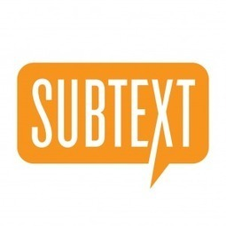 Subtext app - helps students process meaning from text on an iPad | Ubiquitos Learning | Scoop.it