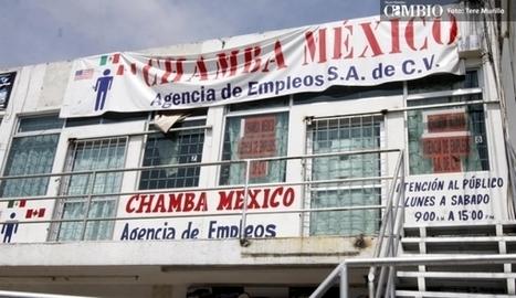 Chamba México comete fraude vs 250 personas - Diario Cambio | Fraude y Daño a Propiedad Ajena | Scoop.it