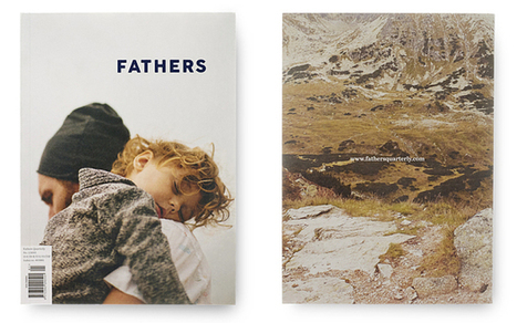 Fathers Quarterly: the men's magazine it's OK to like | Healthy Marriage Links and Clips | Scoop.it