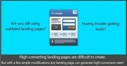 Basics To Creating a High-Converting Landing Page For a Flooring Company | Search Engine Optimization Tactics For Local Businesses | Scoop.it