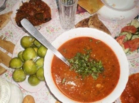 Le ricette per il Ramadan dalla tradizione araba abdelkrimfoto ...   Ricette dal #mondoarabo   Scoop.it