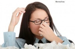 How for to Knowing symptoms for the flu | Tips | Scoop.it