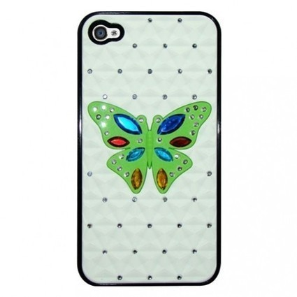 Collection - #iphone_4_cases | Designer Mobile Phone Case Covers 2012 | Scoop.it