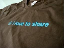 Pourquoi je partage ? | Professionnalisation des enseignants | Scoop.it
