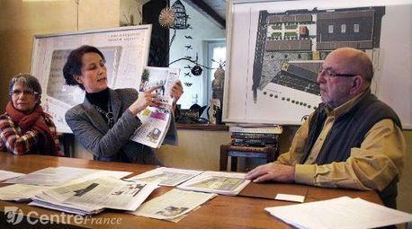 Offensive contre le projet de l'Arquebuse - L'Yonne Républicaine | Arquebuse | Scoop.it
