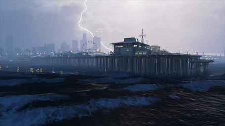 GTA 5: Grand Theft Auto 5 screenshots - in pictures | New inventions | Scoop.it