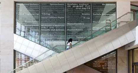 Le Technion, temple israélien de la matière grise | Israel | Scoop.it