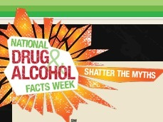 National Drug & Alcohol Facts Week | Student Motivation and Engagement | Scoop.it