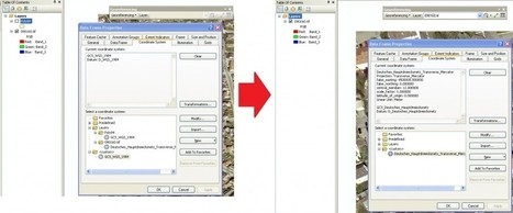 """Georeferencing in ArcGIS 10 or """"Why is my georeferencing toolbar suddenly grayed out?"""" 