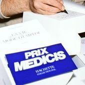Prix littéraires : les premières sélections du Médicis et du Wepler   Les livres - actualités et critiques   Scoop.it