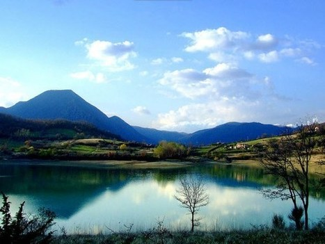 The National Park of Abruzzo in Central Italy: A Real Paradise for those Who Love Nature   Italia Mia   Scoop.it