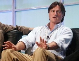 Ce multimillionnaire du net a dilapidé sa fortune en cinq ans | Geeks | Scoop.it