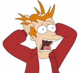 En bref : un peu de stress serait bon pour la santé | anxiété | Scoop.it