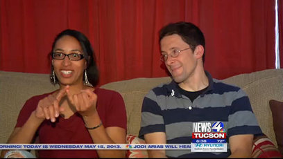 Study: Good deeds go unnoticed by your significant other | KVOA (TV-Channel 4, Tucson) | CALS in the News | Scoop.it