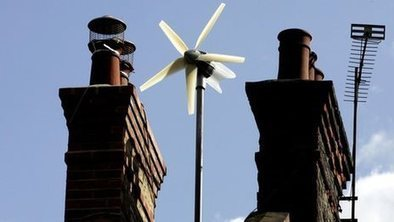 More funding for green energy scheme | Business Scotland | Scoop.it