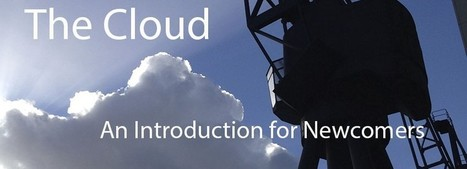 The Cloud – An introduction for Newcomers | vpsgator.net | Virtual Private Servers | Scoop.it