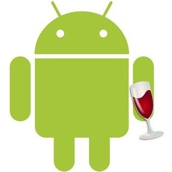 Wine coming to Android, will run Windows apps on Google\'s mobile OS | Android tools, techniques and features | Scoop.it