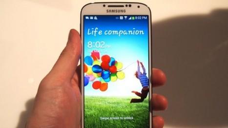 El Samsung Galaxy S4 de T-Mobile recibe actualización Android 4.4.4 KitKat   News   Scoop.it