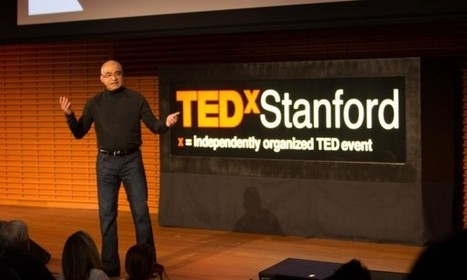 TEDxStanford Sells Out in 20 Minutes | The Dish Daily | Entrepreneurship, Innovation | Scoop.it