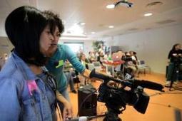 Un « Médiacamp » sur le journalisme citoyen | MediasCitoyens | André Gunthert | Scoop.it