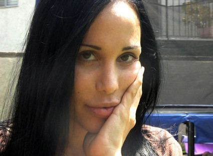 'Octomom' Nadya Suleman faces 5-year sentence in welfare fraud case in Los Angeles | Legal Issues of the Day | Scoop.it