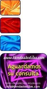 Telas sinteticas, ventajas y propiedades - tiendastextiles.com | Textiles | Scoop.it