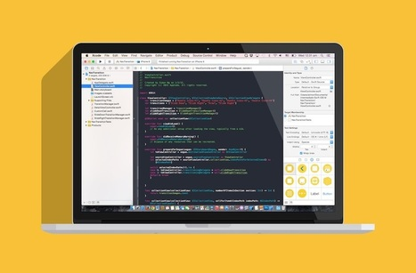 Documenting Your Objective-C and Swift Code in Xcode   iOS & macOS development   Scoop.it