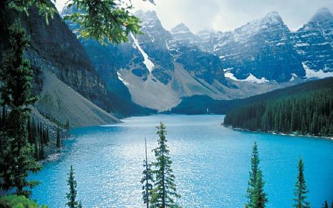 Viaggi di Nozze in Canada   Viaggi The Wilderness Society   Scoop.it