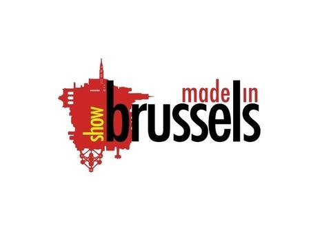 Sarah Vanel et le Made In Brussels Show - Le Suricate | Le Suricate Magazine | Scoop.it