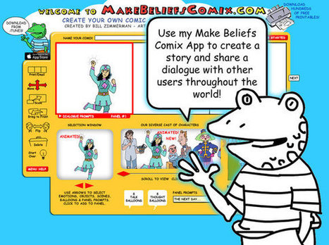 Magical Kingdom of Learning | Learning Technology News | Scoop.it