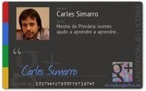El bloc del Carles, ara a 6è.: Edmodo a les jornades Llengua i TIC | EDUDIARI 2.0 DE jluisbloc | Scoop.it